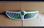 Brilliance H330 Front Radiator Grill 3106870